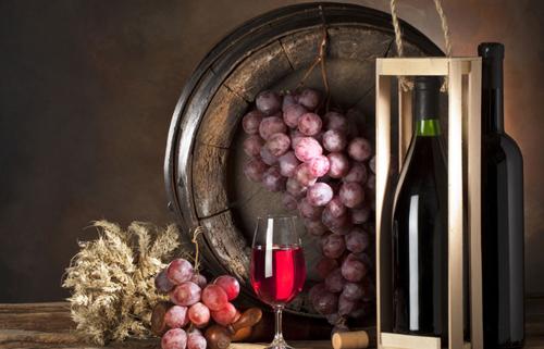 葡萄酒招商加盟店