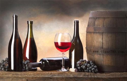 紅酒招商加盟