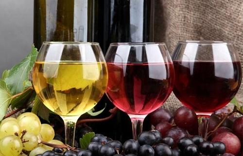 山東紅酒招商代理加盟